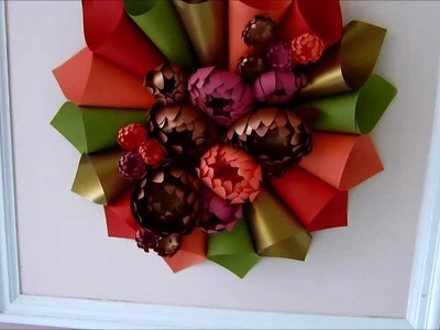 Front Door Holiday Decorating Ideas