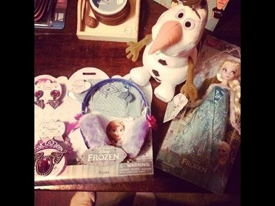GIVEAWAY: Disney's FROZEN Elsa & Olaf Dolls,Jewelry,Costumes at The Staten Island family