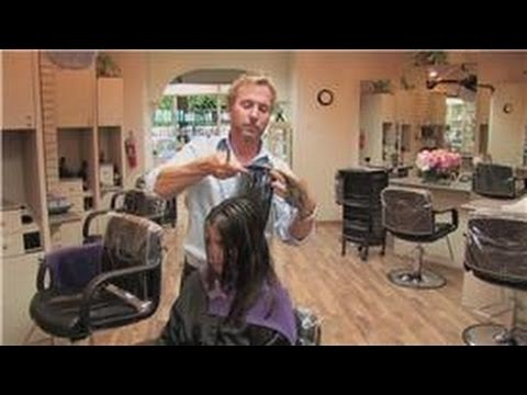 Hair Care : How to Choose Haircutting Shears