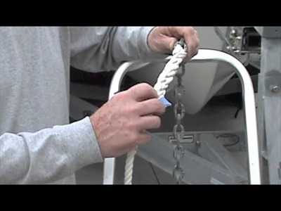 How to Create a Rope-to-Chain Splice