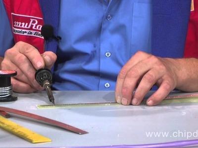 How to Make a LED strip?