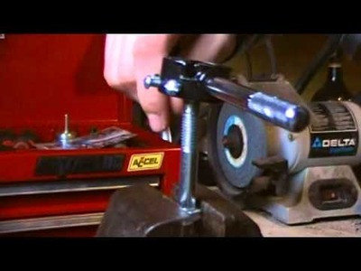 HOW TO Use A Tap And Die Set