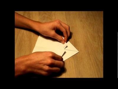 The Best Paper Airplanes.Beste Papieren Vliegtuigje Ooit