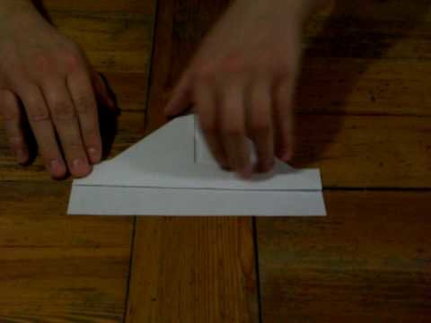 Video Tutorial: Making a Paper Hat and Boat