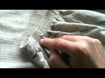 Yamaha yzf-r125 Heated Clothing DIY part 1