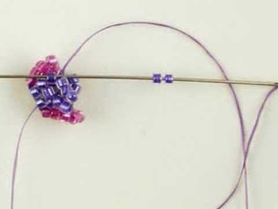 Ambrosian Beads Presents: Starflower Earrings Tutorial