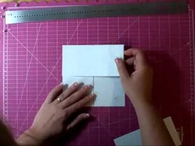 How to make the Neverending Card ~Episode 3