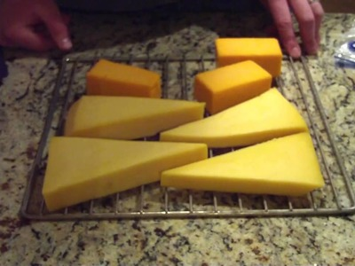 How to Smoke Cheese in an Electric Smoker