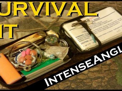 PSK - Personal Survival Kit