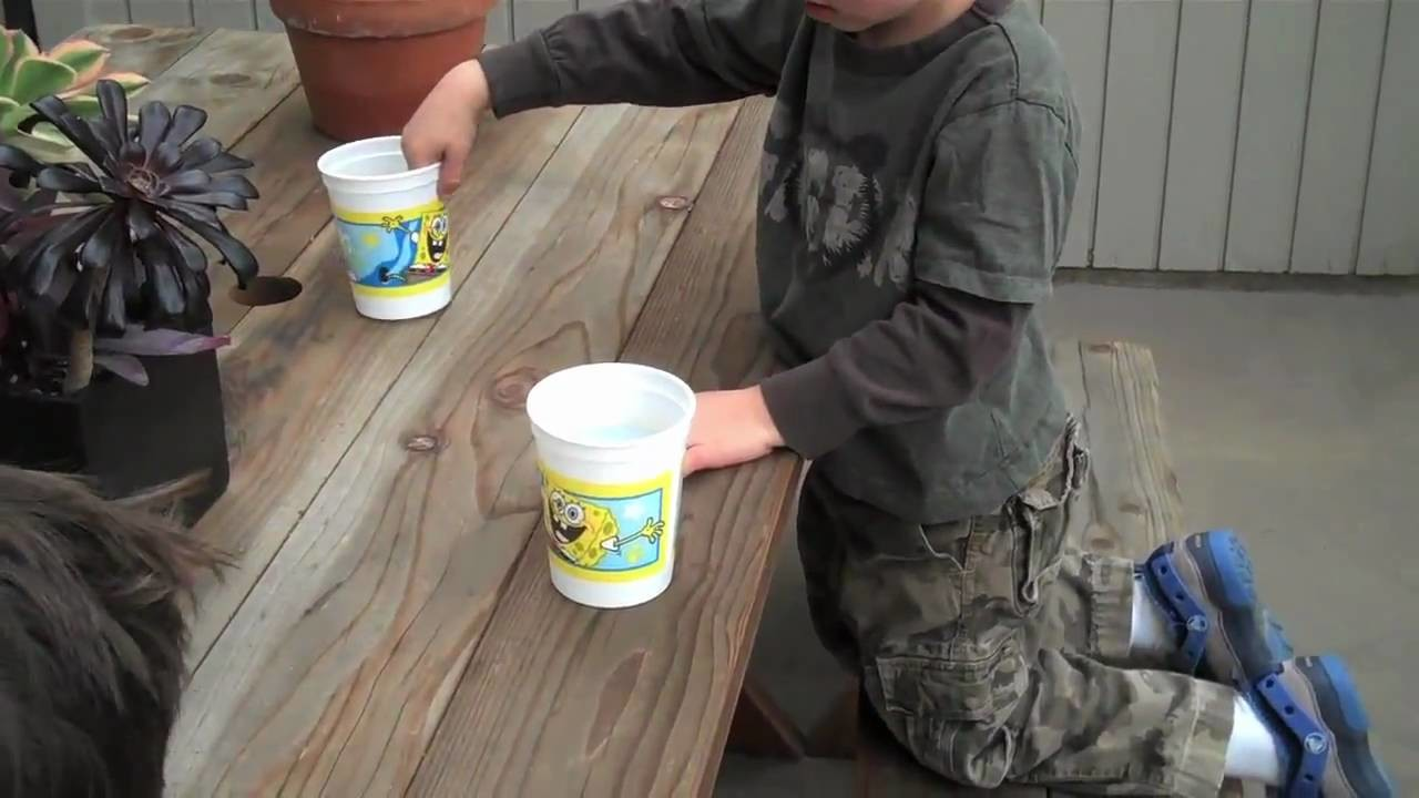 Rain Catchers — a kids' activity that is free, fun, and easy!