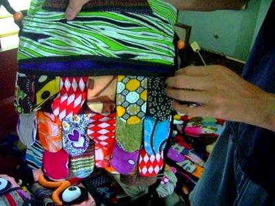 Sample Owl shoulder Bag Owl Backpack Owl Bag