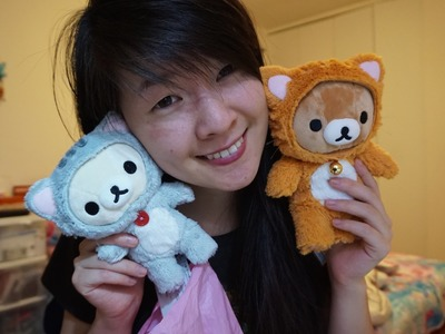 Sunday Surprises: HUGE Japan Haul (Craft Supplies, Squishies & Disney)
