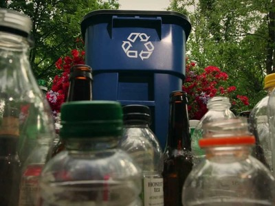 The Great Recycle 2012 - A project by Honest Tea