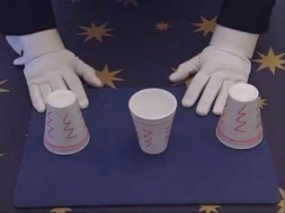 Cheers Party Magic Trick Revealed