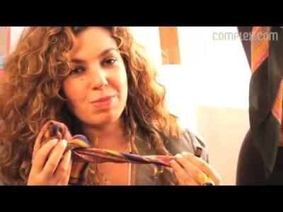 Dr Pepper Cherry Smooth Movers: Farah Malik and Dana Arbib, A Peace Treaty