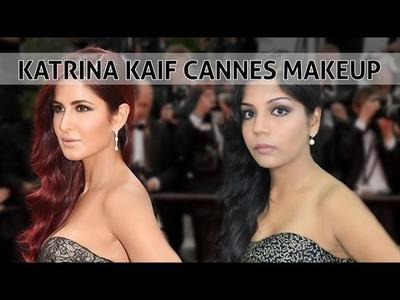 Katrina Kaif Cannes 2015 Makeup Tutorial
