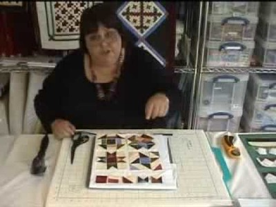 Making Mini Mosaic Tiles Part 1