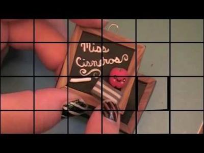 Tutorial #5- Kawaii Chalkboard.m4v