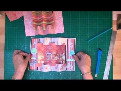 Concertina Card Tutorial (card-making-magic.com)