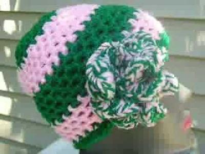 Crochet Items on Etsy!