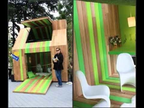 Easy DIY cubby house projects ideas