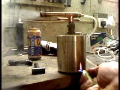 How to make a smoker