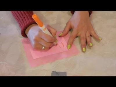Onion Skin Paper Crafts : Arts & Crafts