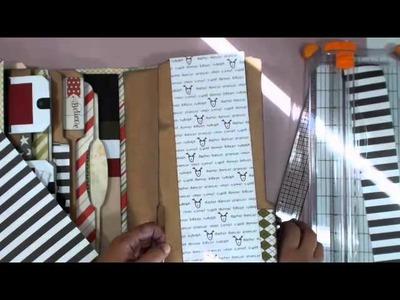 Paper Phenomenon Lapbook 2 Part 9