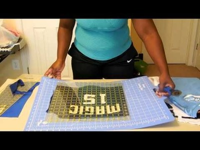 Quilt Making 101: How to Cut Your Jersey Squares