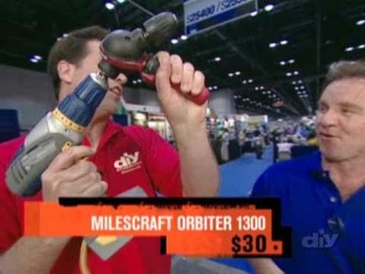 Right Angle and Multi-Angle Drill.Driver Attachments from Milescraft on diy Network