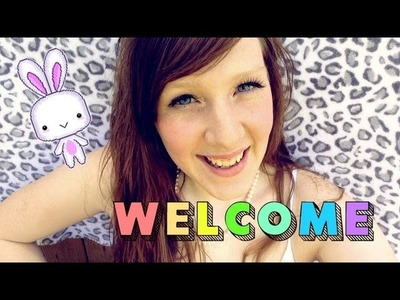 Welcome to my Channel CRAFTERS! CUTE CRAFTS is what I'm about. ♥ ♥ ♥ ♥