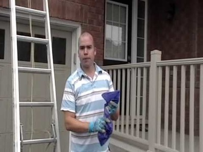 3 How to Clean Eavestroughs