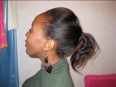 Hair style : My hump - By request