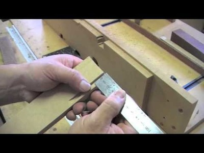 Hand made pen cases - Video 4