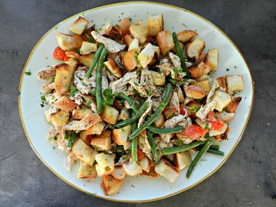 How to make a Killer Chicken Salad