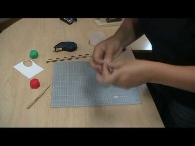 How to make a Quick Easy Border