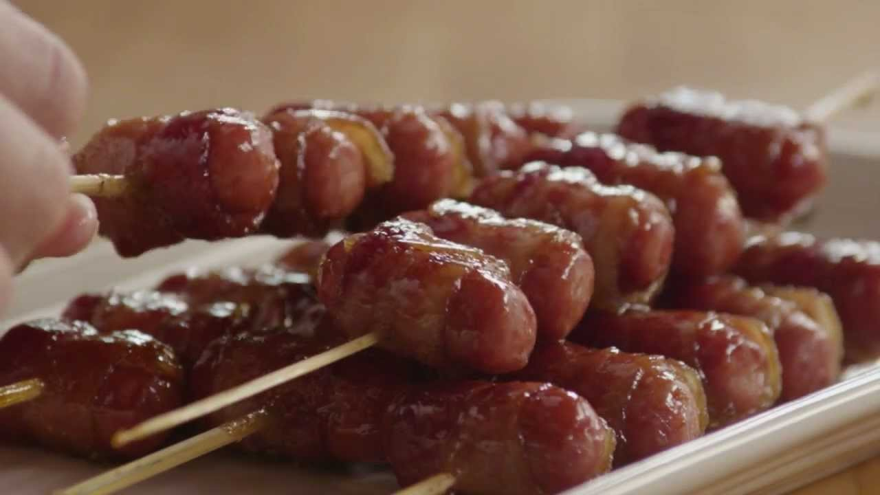 How to Make Brown Sugar Smokies