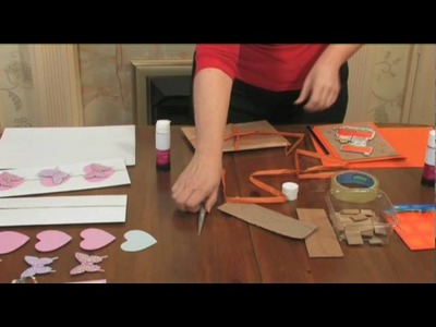 How to Make Recycled Greetings Cards - Sustainable Somerset