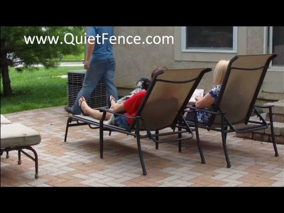 HOW TO QUIET NOISY A.C COMPRESSOR FOR HOME AIR CONDITIONER