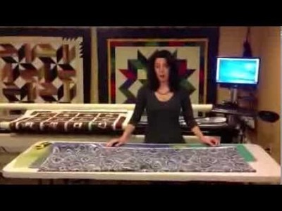 How to Square Quilt Backing for Longarm Quilting