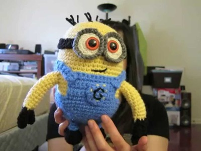 Make your own Minion!!