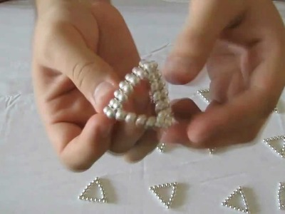 Neodymium ( NeoCube ) Magnet Spheres - 3D Shapes Tutorial