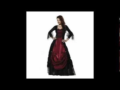 Popular Ladies Halloween Costumes