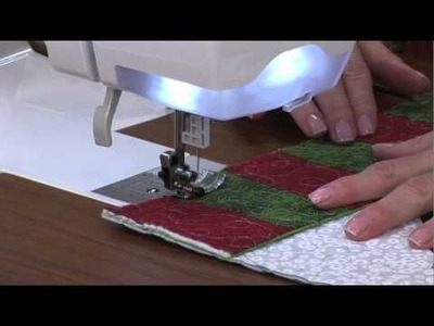 Quilting Celebrations: Learn to Make Your Favorite Christmas Decorations
