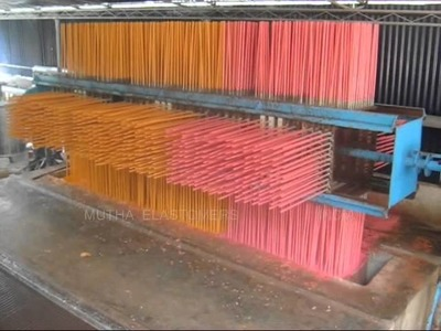 Rubber Band Manufacturing