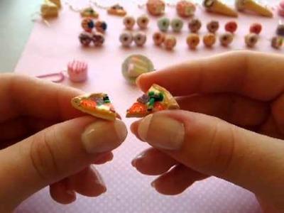 ~*Shop Update #2 New cute Earrings for sale!*~