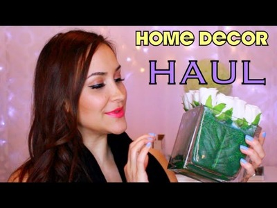 HOME DECOR HAUL