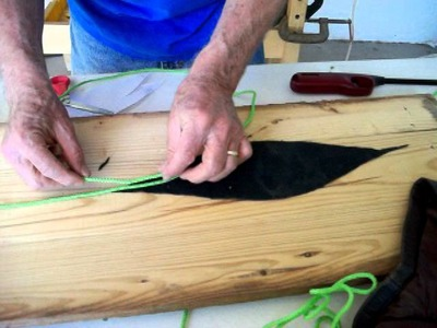 How to make a Sling.MOV