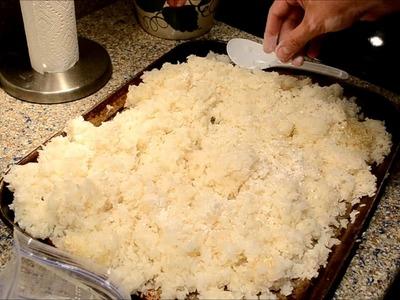 How to make rice wine