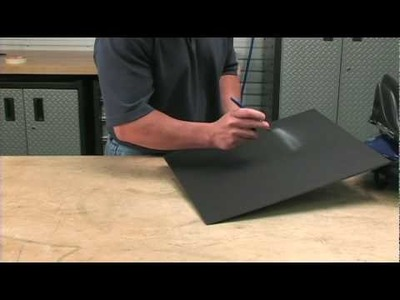 How To Paint With An Airbrush